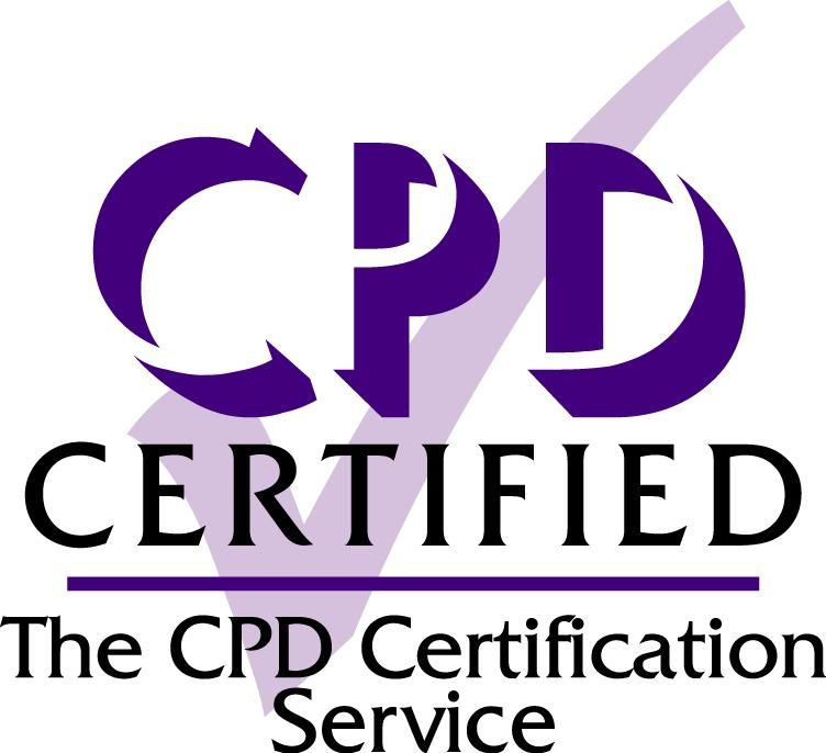 Learn about our CPD Certification service