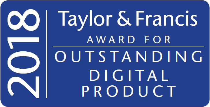 Outstanding Digital Product 2018