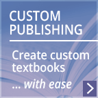 Custom Publishing Create Customer Textbooks with Ease