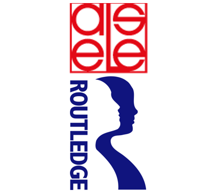 ASELE and Routledge Books Logos