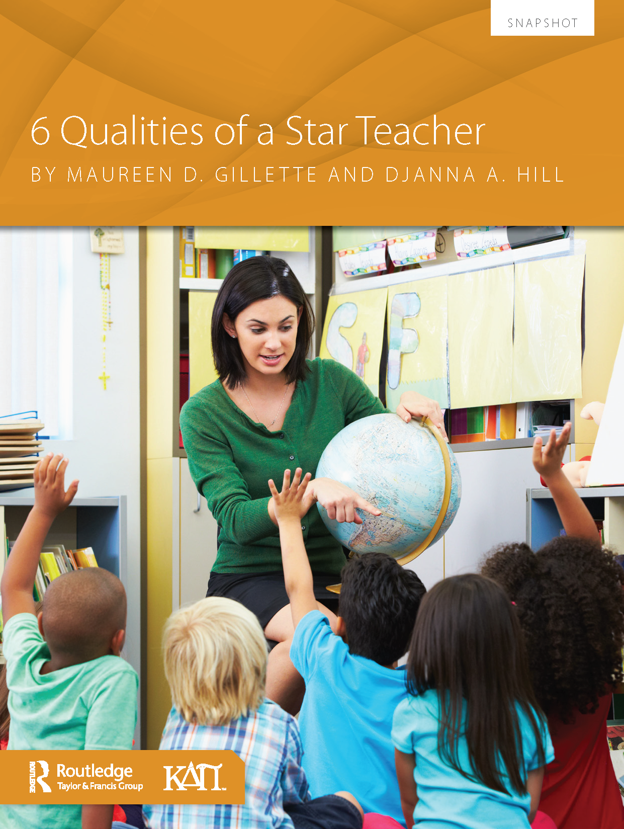 Snapshot:6 Qualities of a Star Teacher