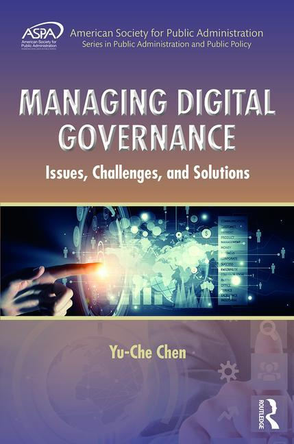 Chapter 1 Introduction: The Rise of Digital Governance