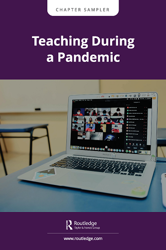 Teaching During a Pandemic Chapter Sample