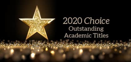 2020 Choice Outstanding Academic Titles