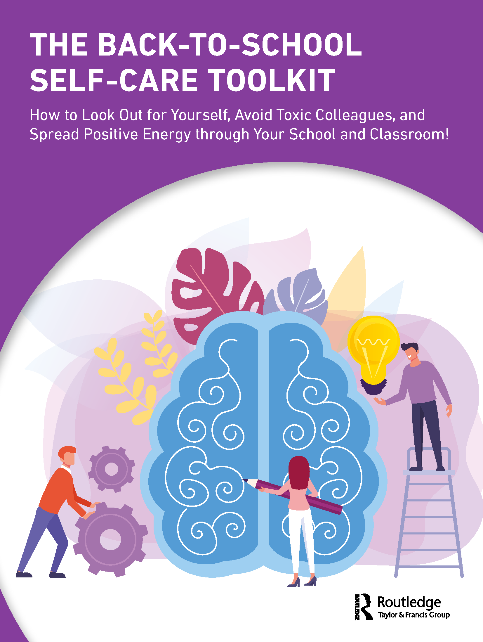 The Back-to-School Self-Care Toolkit