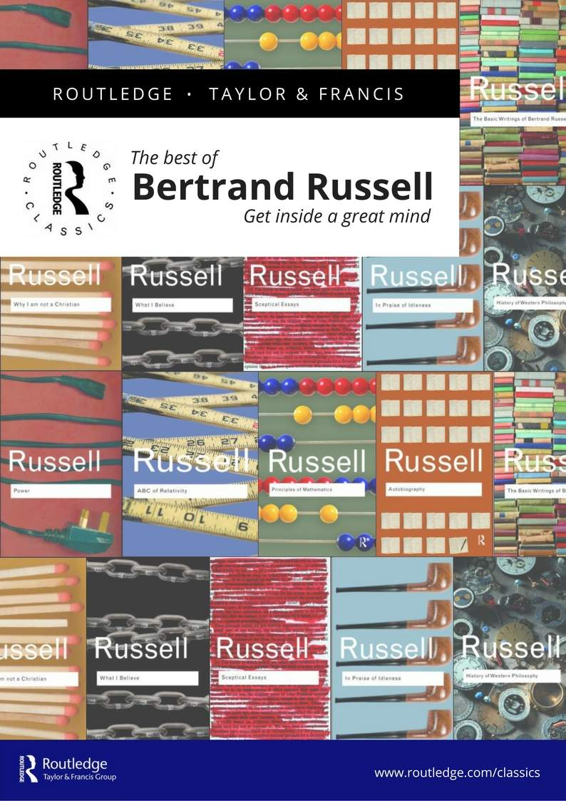 The Best of Russell Bertrand Collection