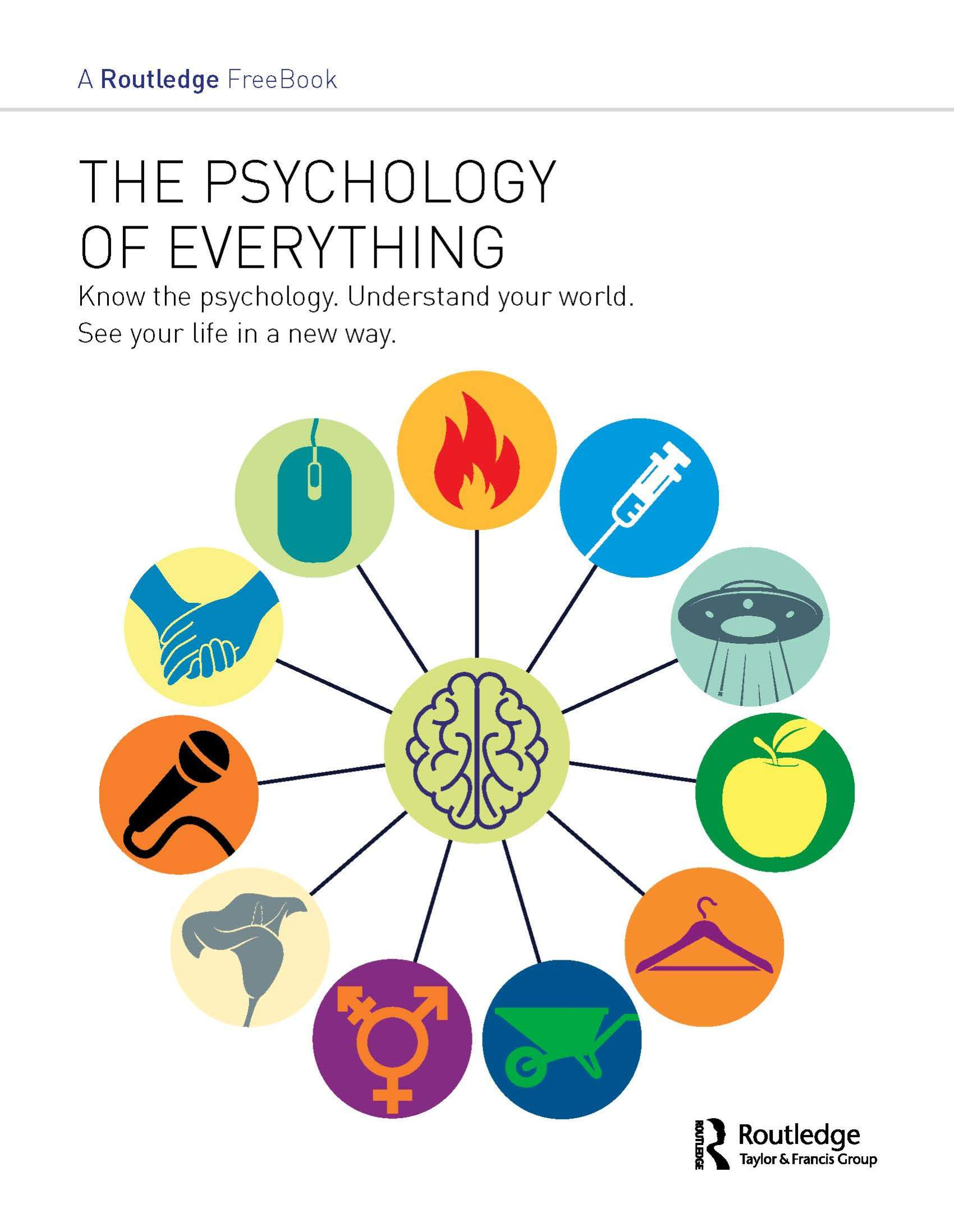 The Psychology of Everything