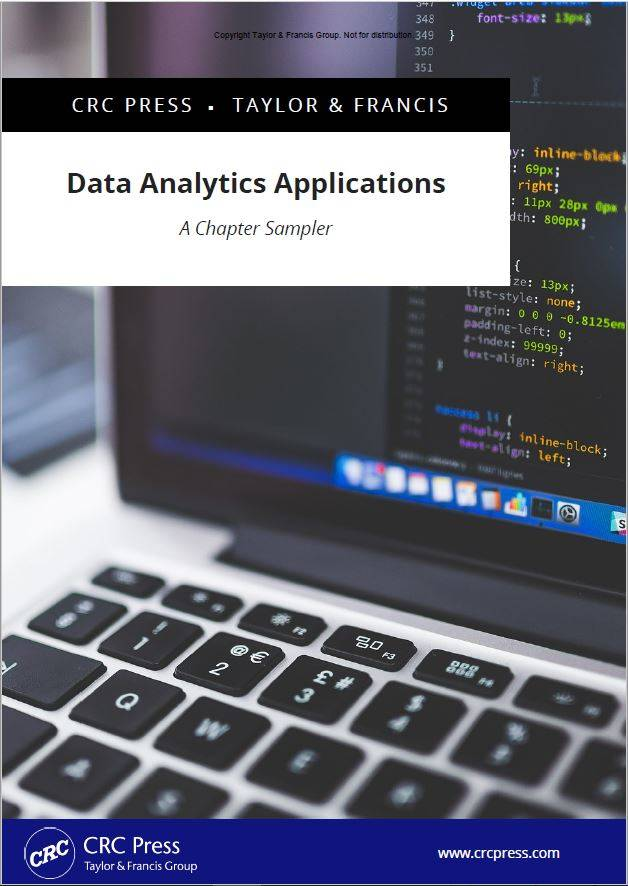 Data Analytics Applications