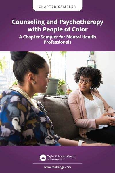 Routledge Experts on Mental Health