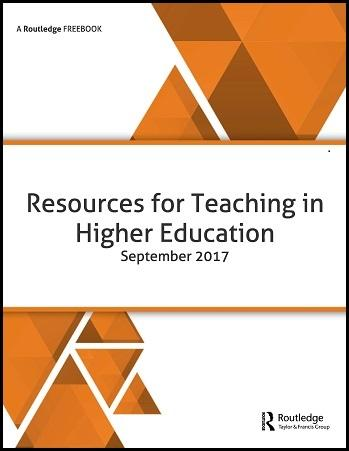 Resources for Teaching in Higher Education FreeBook