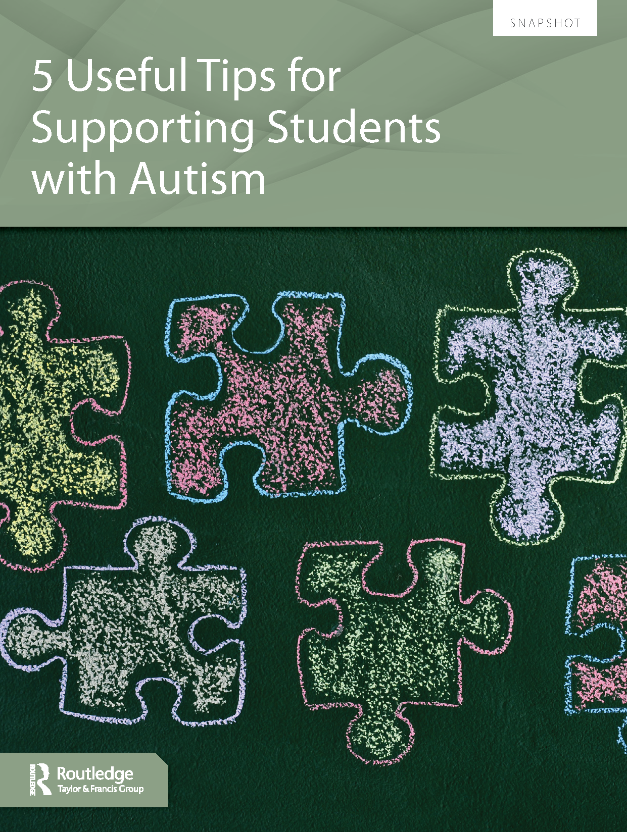 5 Useful Tips for Supporting Students with Autism