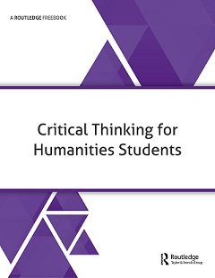 Critical Thinking for Humanities