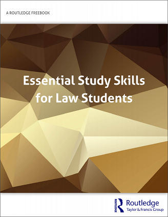 Essential Study Skills for Law Students
