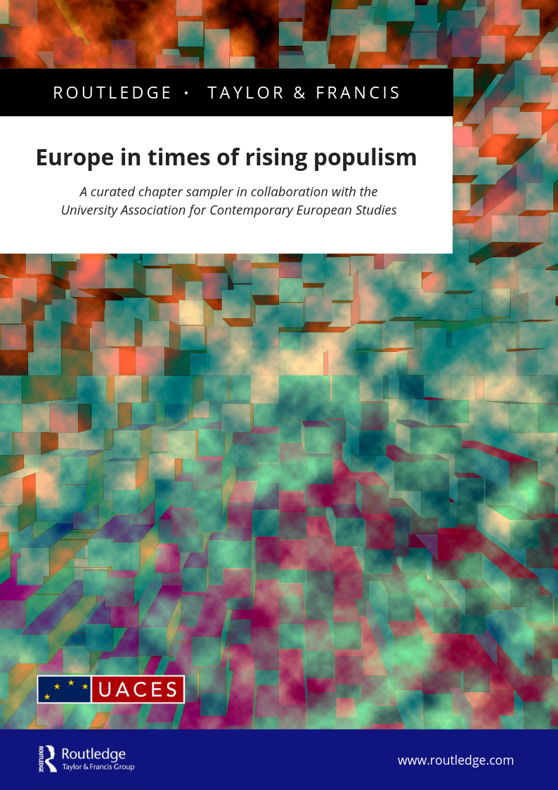Europe in times of rising populism: Chapter Sampler