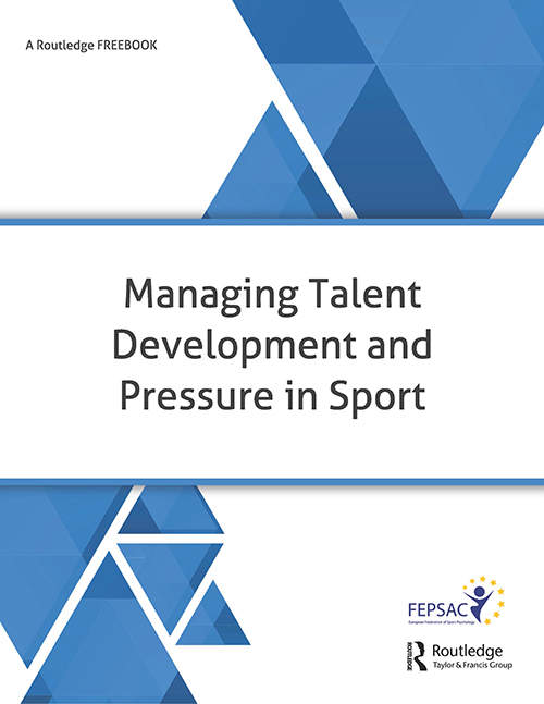 Managing Talent Development and Pressure in Sport FreeBook