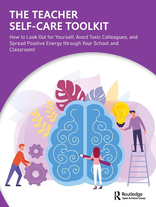 The Teacher Self Care Toolkit