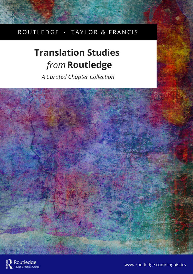 Translation Studies from Routledge