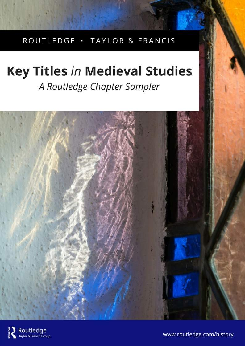 Medieval Studies from Routledge