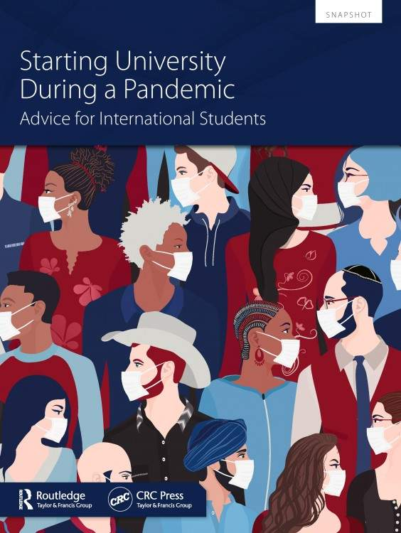 Starting University During a Pandemic
