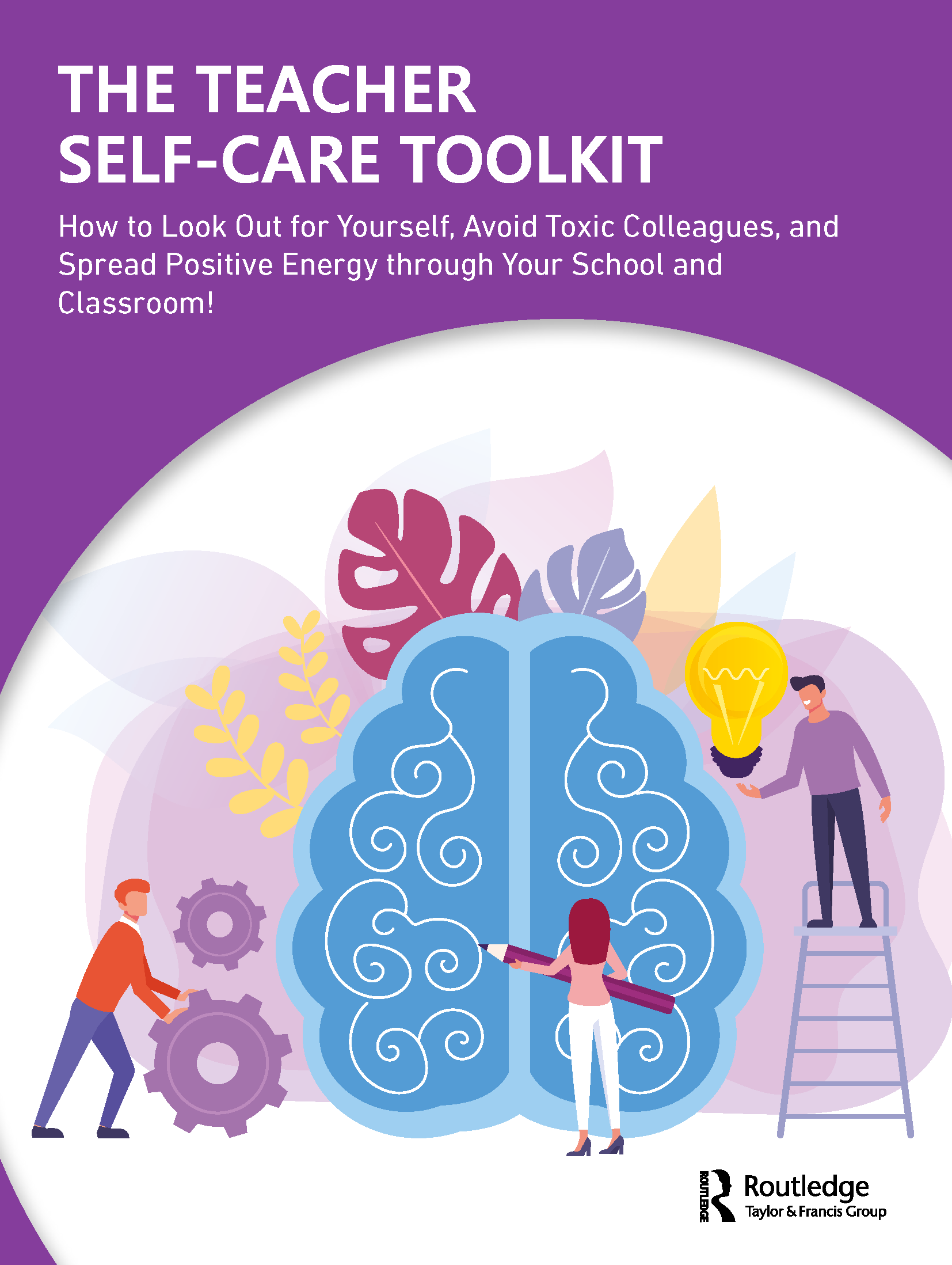 The Teacher Self-Care Toolkit