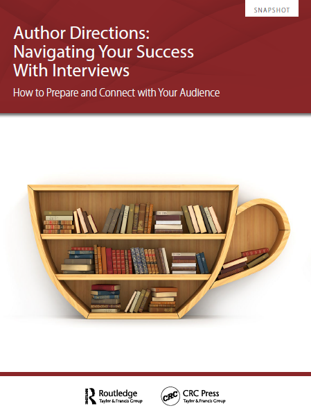 Author Directions:  Navigating Your Success With Interviews