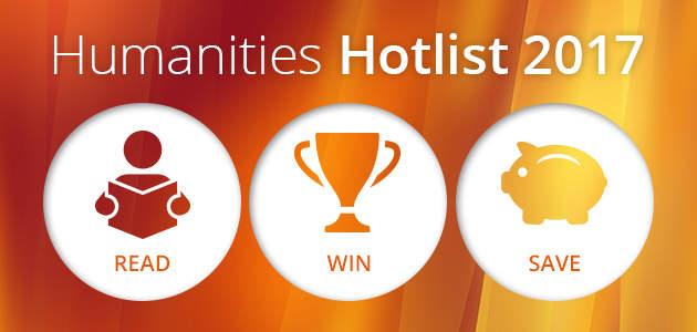Humanities Hotlist 2017