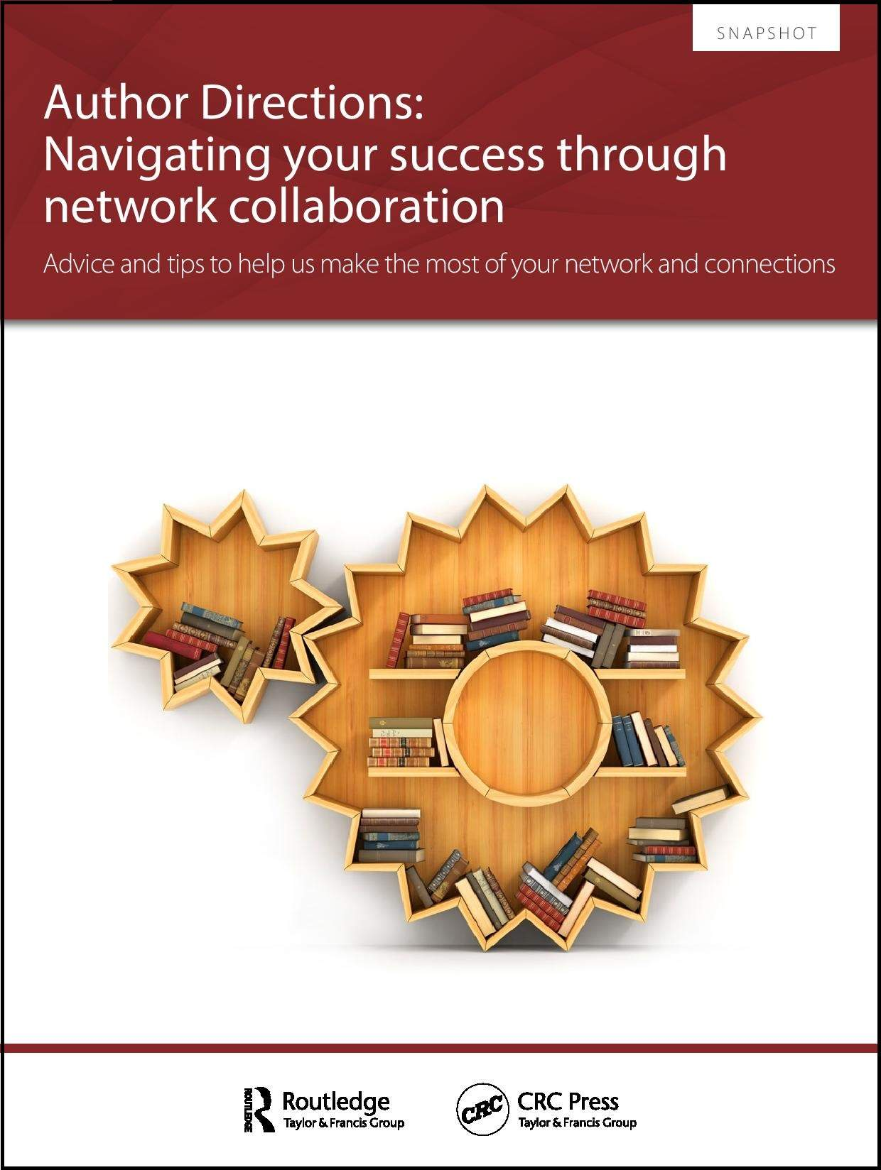 Navigating your success through network collaboration