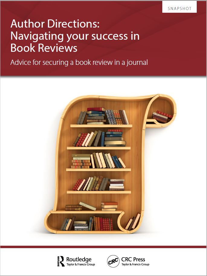 Author Directions: Navigating Book Reviews