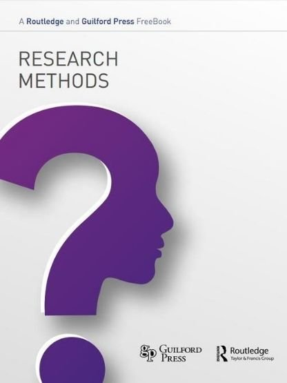 Research Methods FreeBook Cover