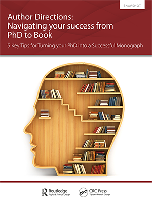 5 Key Tips for Turning your PhD into a Successful Monograph